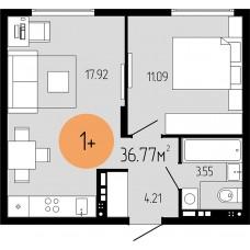 Квартира № 11