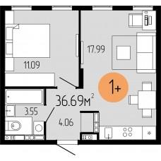 Квартира № 17