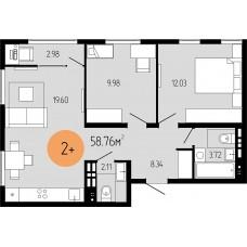 Квартира № 149