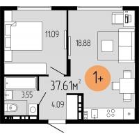 Квартира № 66