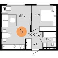 Квартира № 74