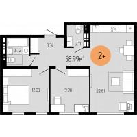Квартира № 76